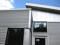 zero energy passive solar prefab house kit: casa ti by David Day