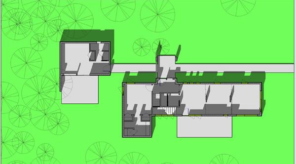 Prefab passive solar green homes green modern kits for Bedroom addition kits
